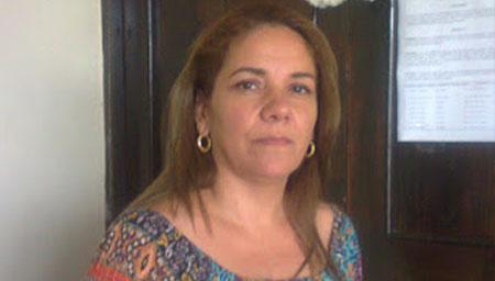 Dora Liliana Trujillo, ex personera de Tarqui, quiere ser alcaldesa de ese municipio