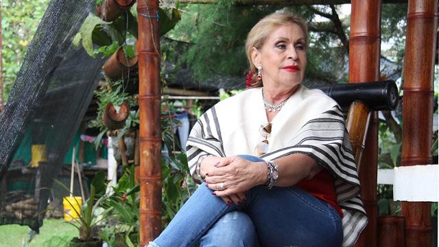 Candidata a la Alcaldía de Gigante Denuncia Amenazas en su contra.