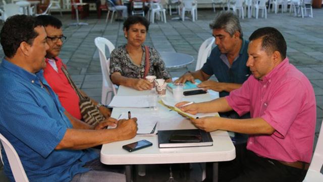 Huila, a un paso de contar con Política Pública de Acción Comunal