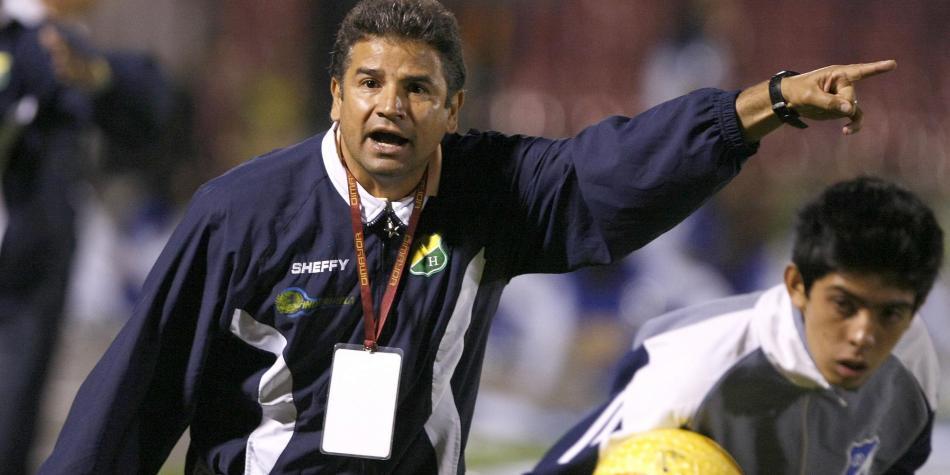El técnico Guillermo 'El Teacher' Berrío falleció tras sufrir un infarto