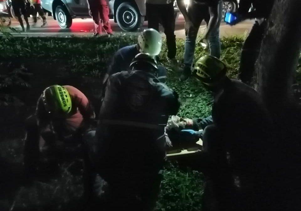 Motociclista Murió Tras Chocar Contra Una Tractomula En La Vía Suaza-Florencia