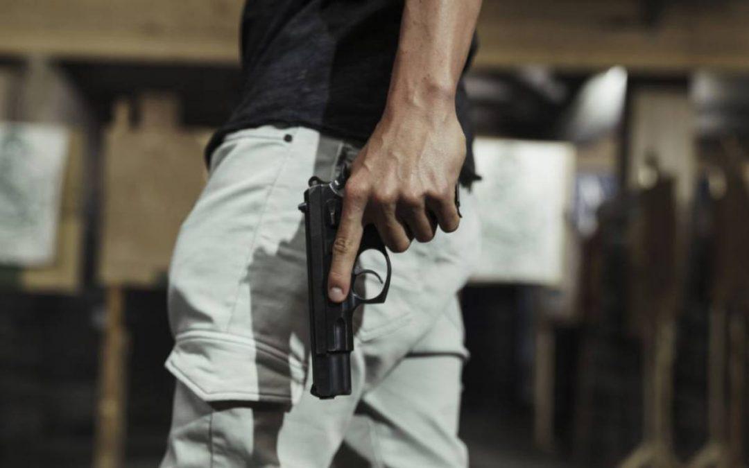 Cuando Se Encontraba En La Casa, Joven Fue Asesinado a Bala, Campoalegre